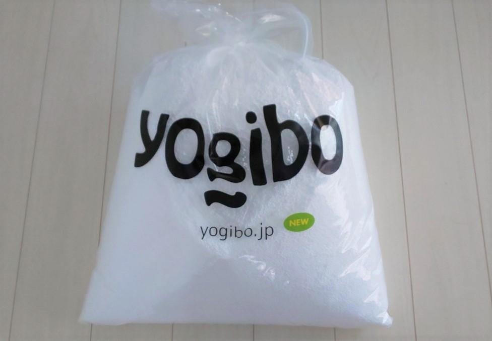 yogibo 補充用ビーズ