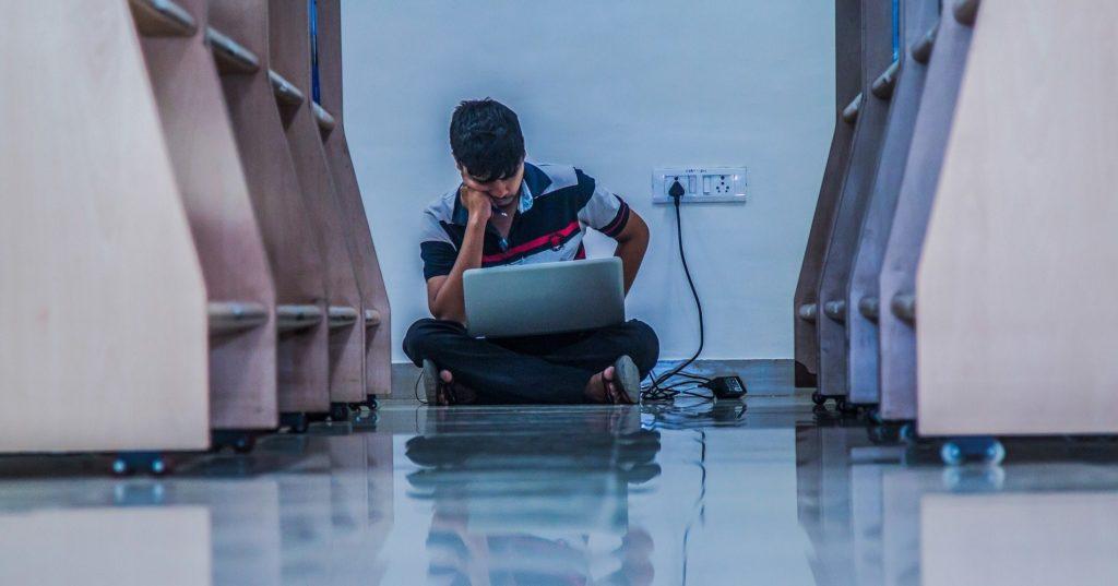 図書室 パソコン 教育