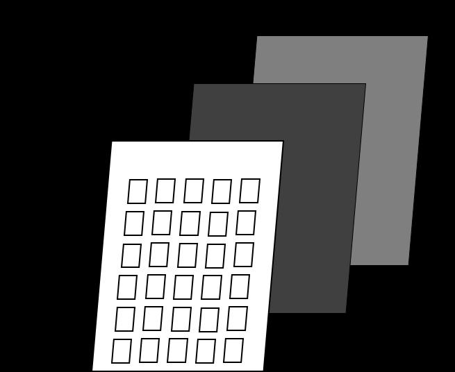 空気清浄機 フィルター 構造