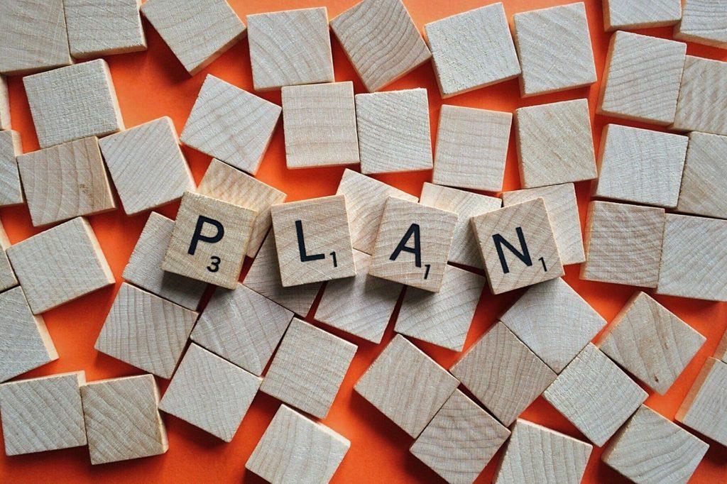子供の自発的計画的学習の可否