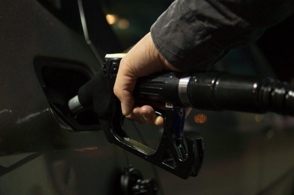 ガソリンスタンドで使えるTポイント
